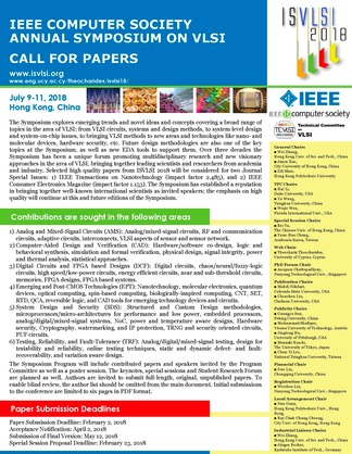 CALL FOR PAPERS | IEEE CASS Newsletter | IEEE CAS Society
